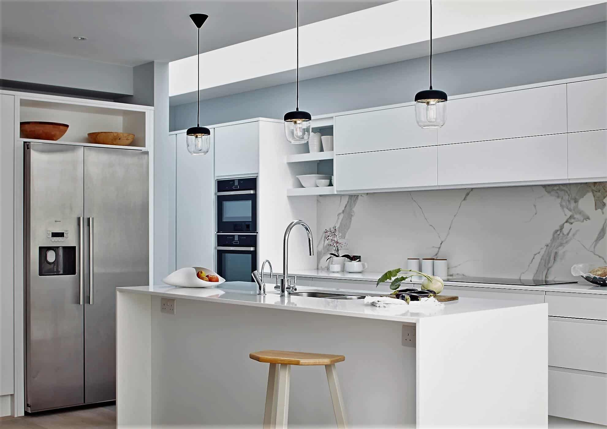 74a408a88b8f Pure Kitchens by John Lewis of Hungerford