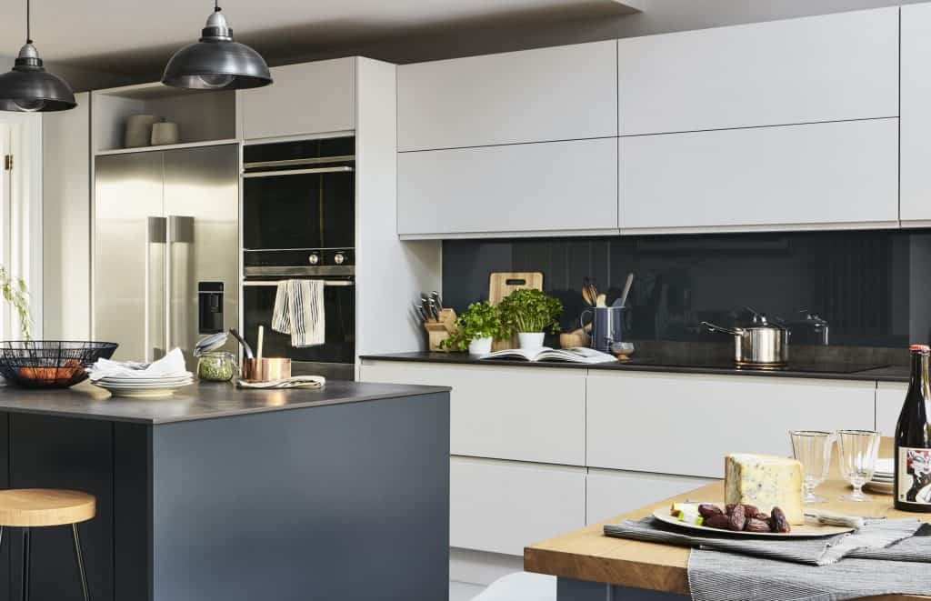 Colourful Kitchens John Lewis Of Hungerford