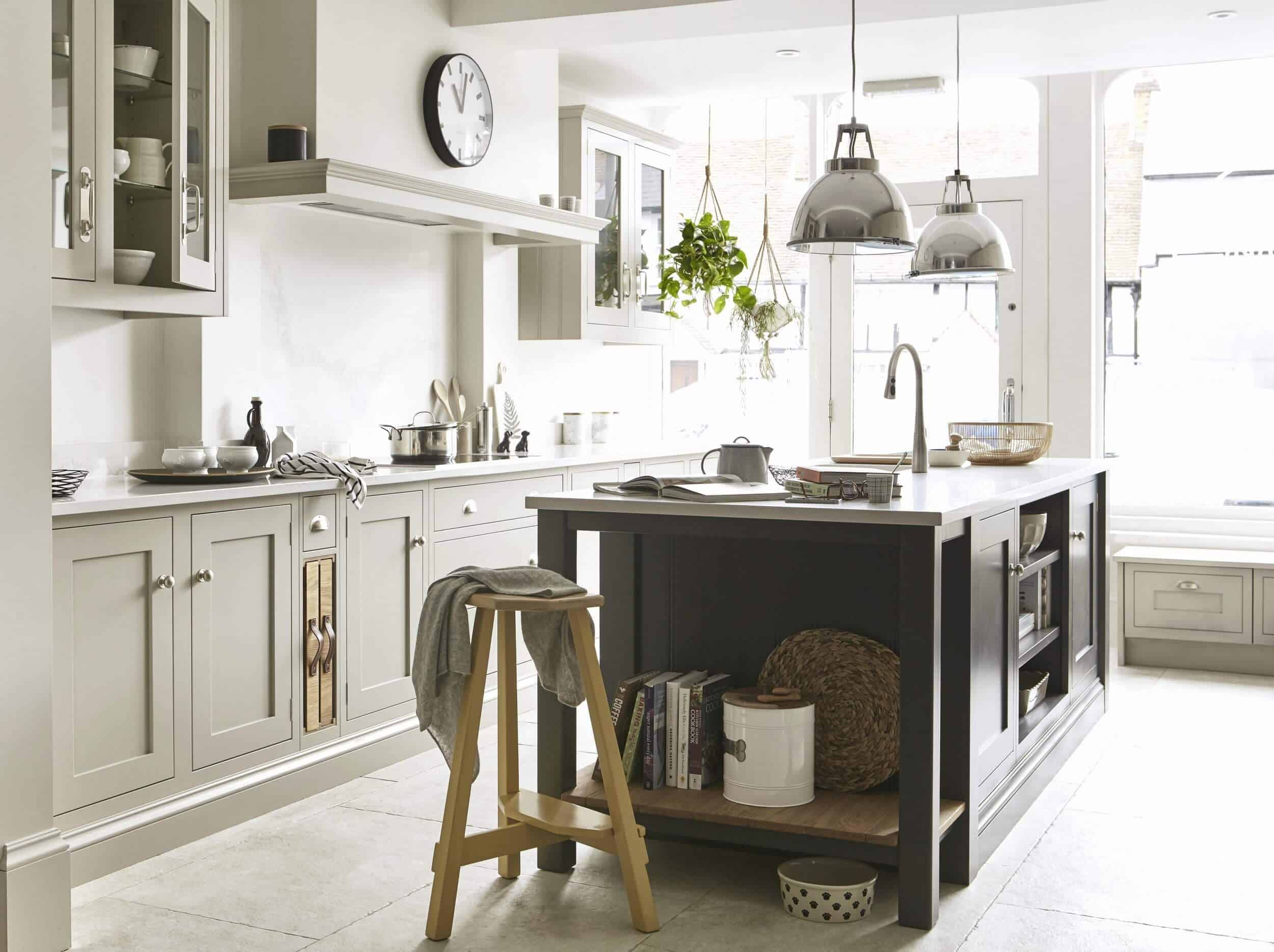 Kitchens Bedrooms Amp Furniture John Lewis Of Hungerford