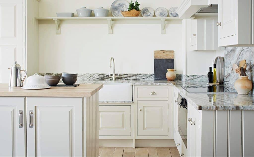 Artisan kitchen John Lewis of Hungerford