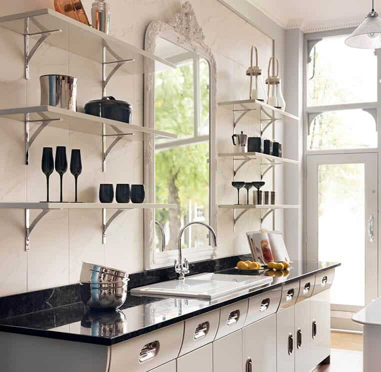 John Lewis Kitchen Worktops: John Lewis Of Hungerford