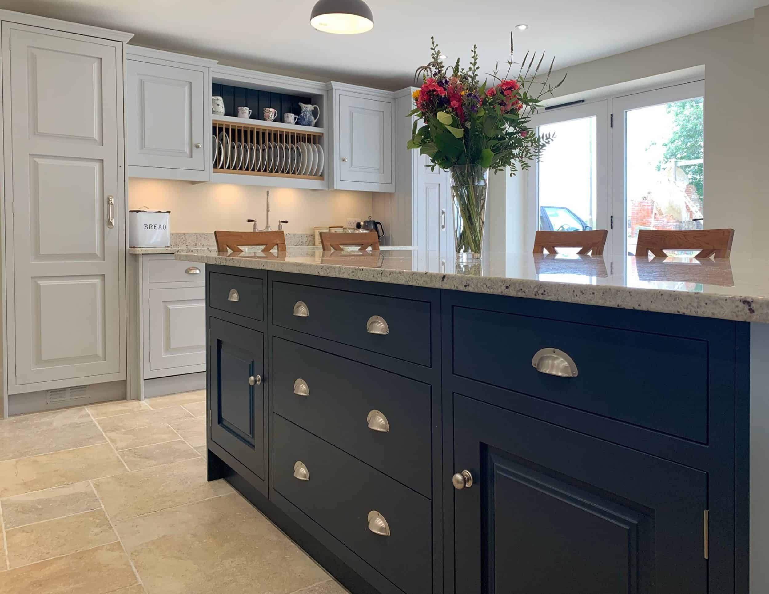 Artisan Kitchen Island John Lewis of Hungerford