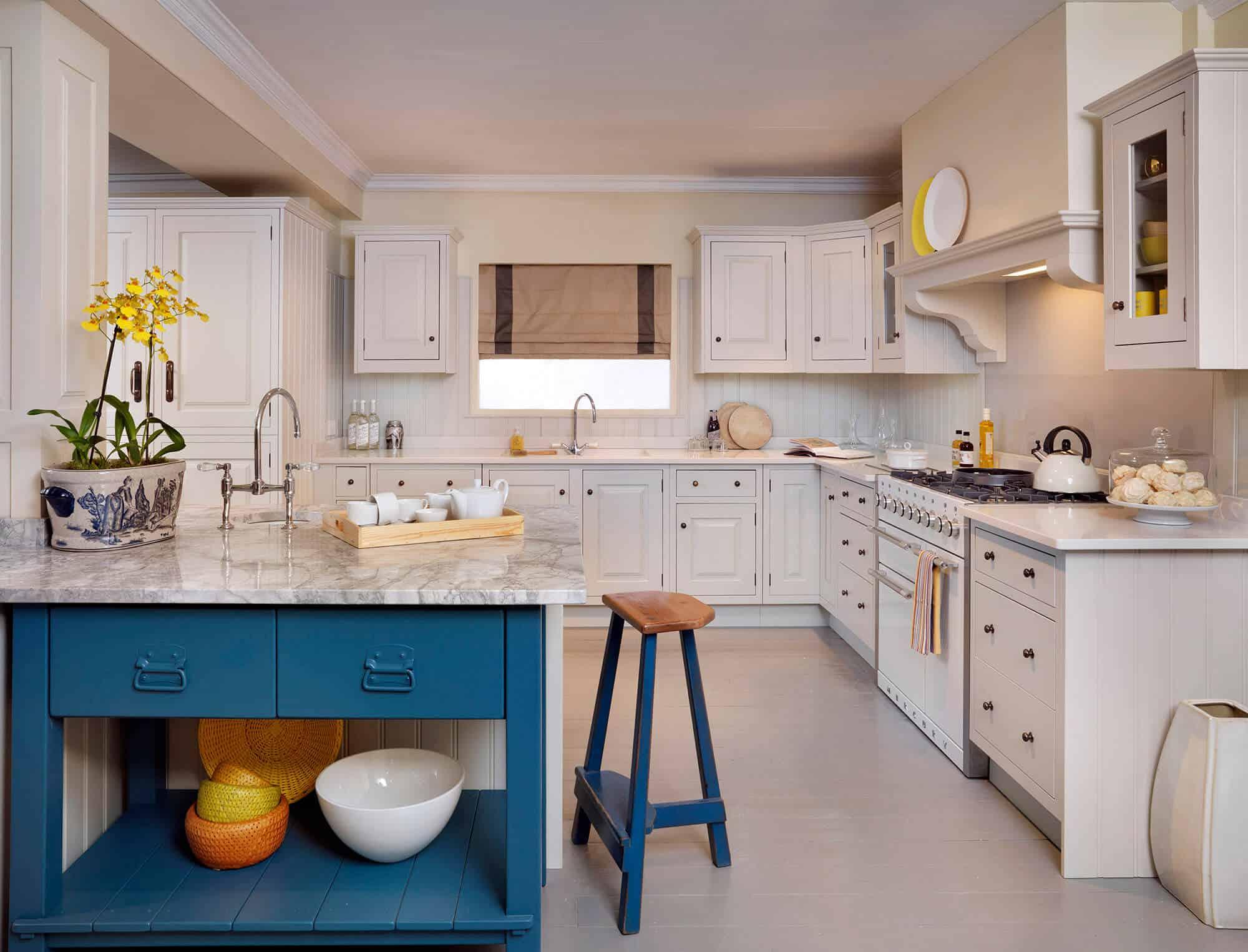 Mark S Kitchen Cirencester
