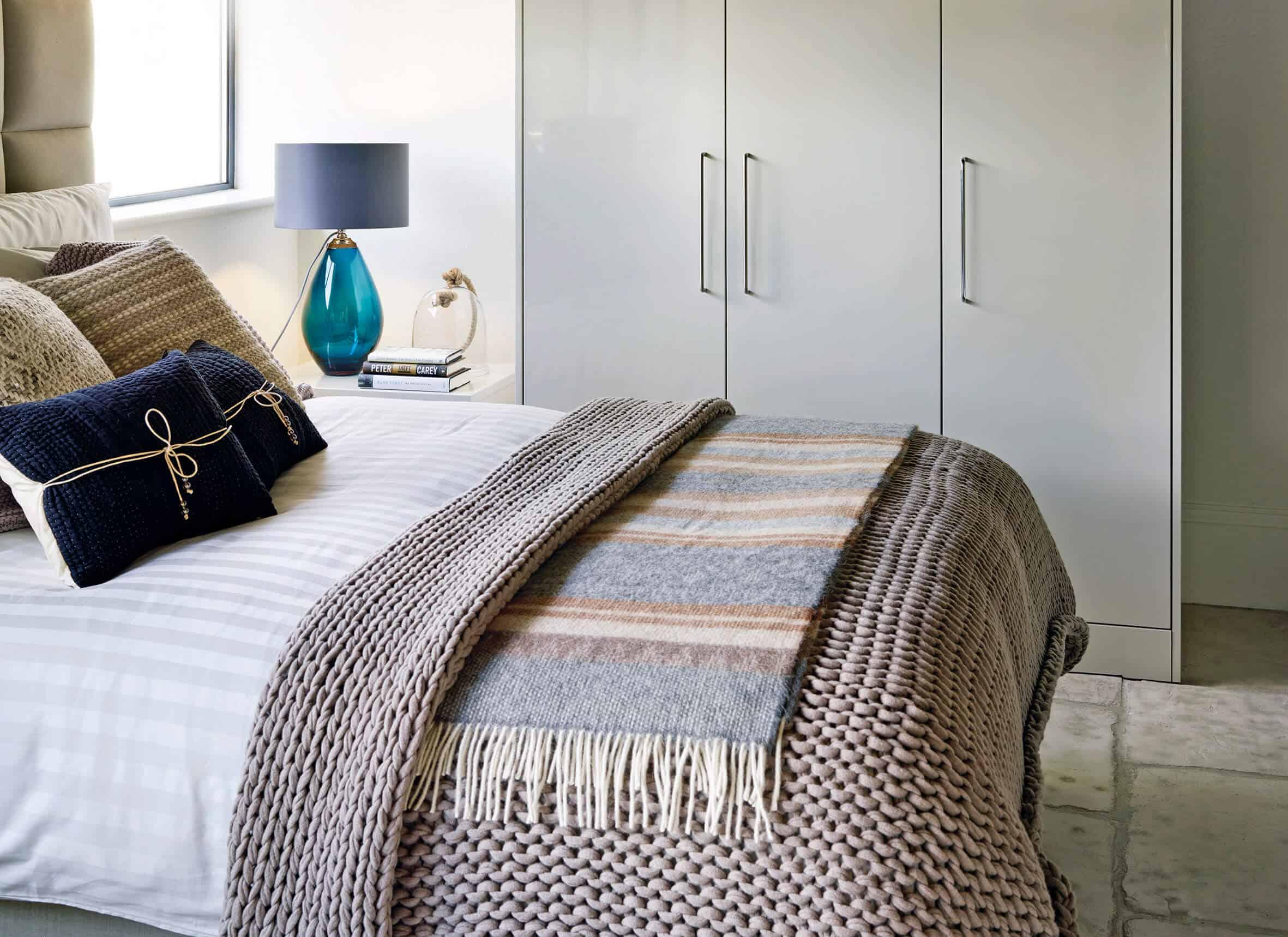 Modern Bedroom Furniture  John Lewis of Hungerford