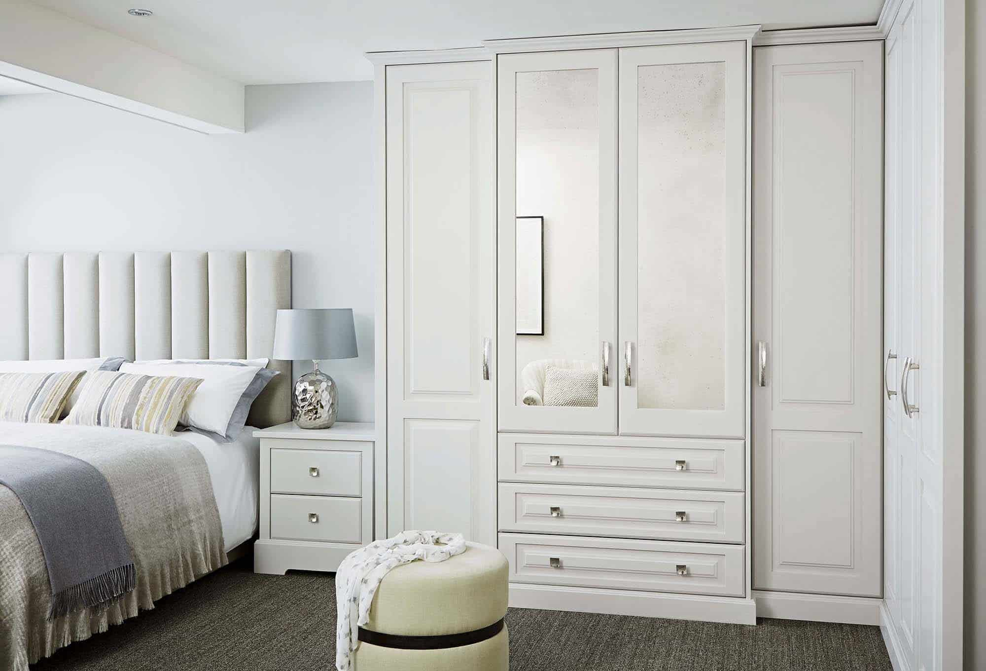 super popular c7c3e 39640 Artisan Bedrooms | John Lewis of Hungerford
