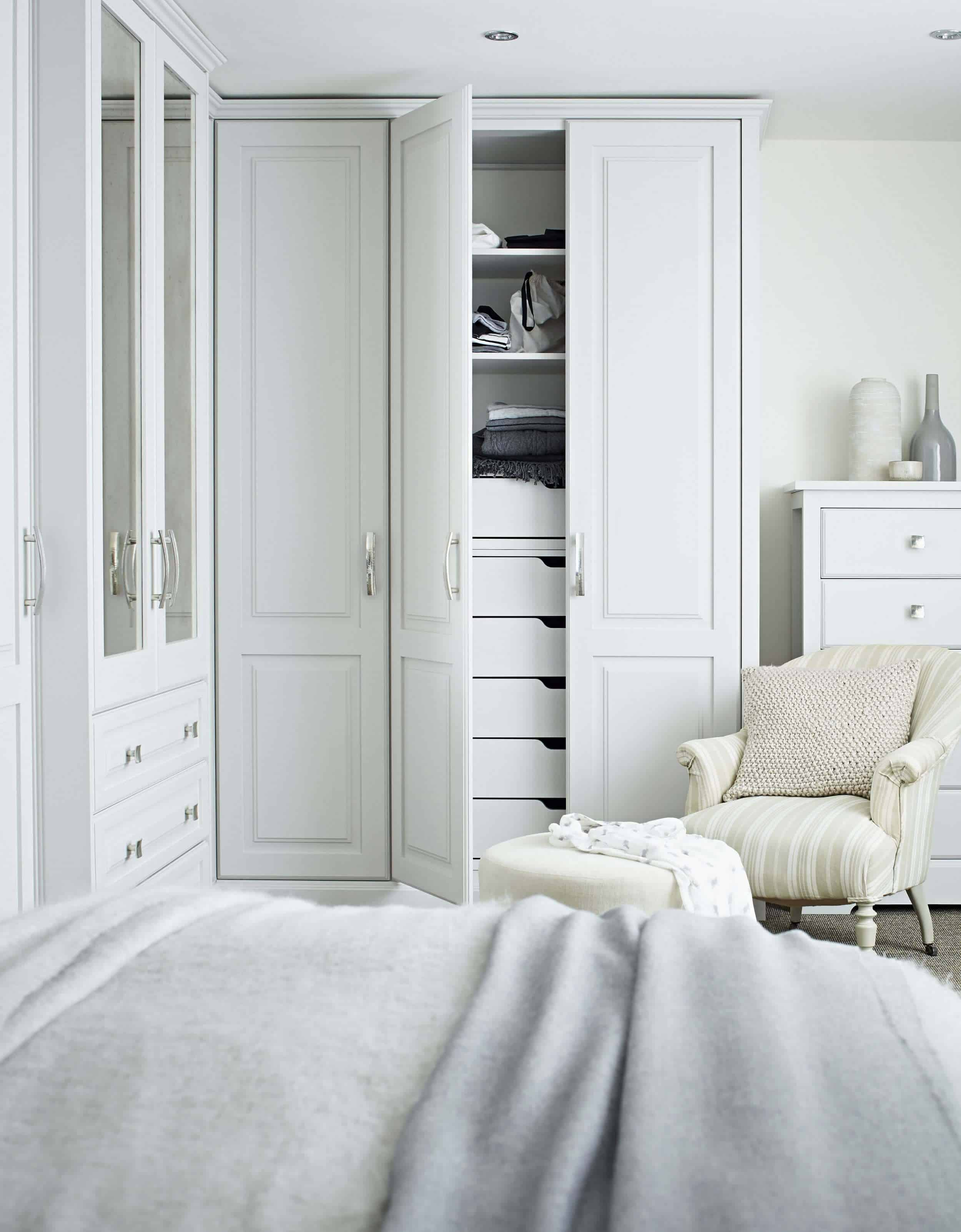 ea1e82ca111 Why fitted wardrobes are the perfect bedroom storage solution