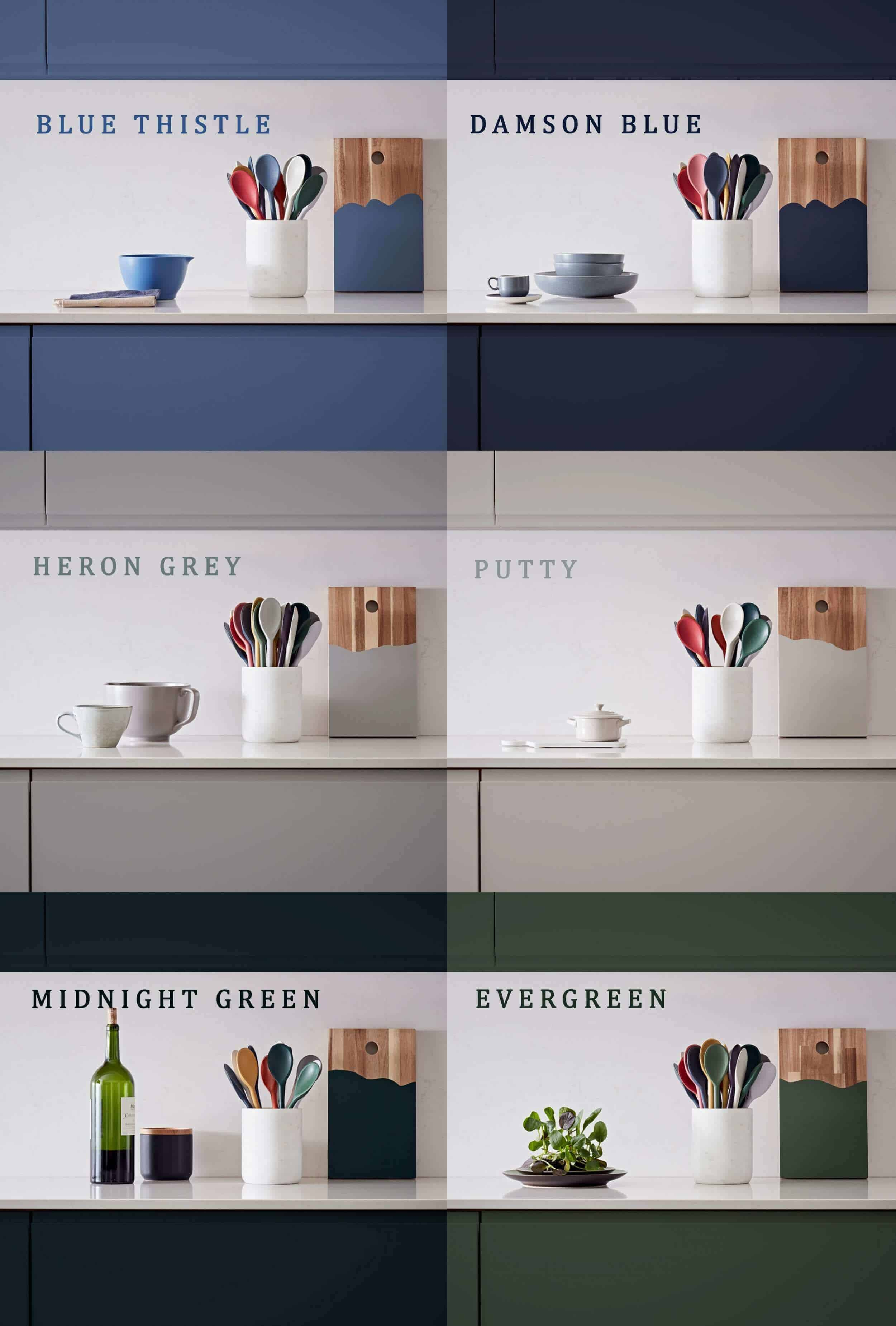 6b3bd8c230a0 Kitchen Paint Colours and Finishes   John Lewis of Hungerford