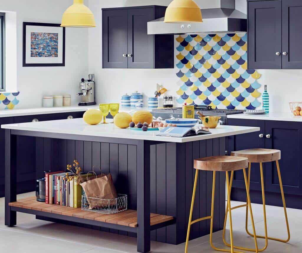 Jjo Urban Kitchen Modern Fitted Kitchens: John Lewis Of Hungerford