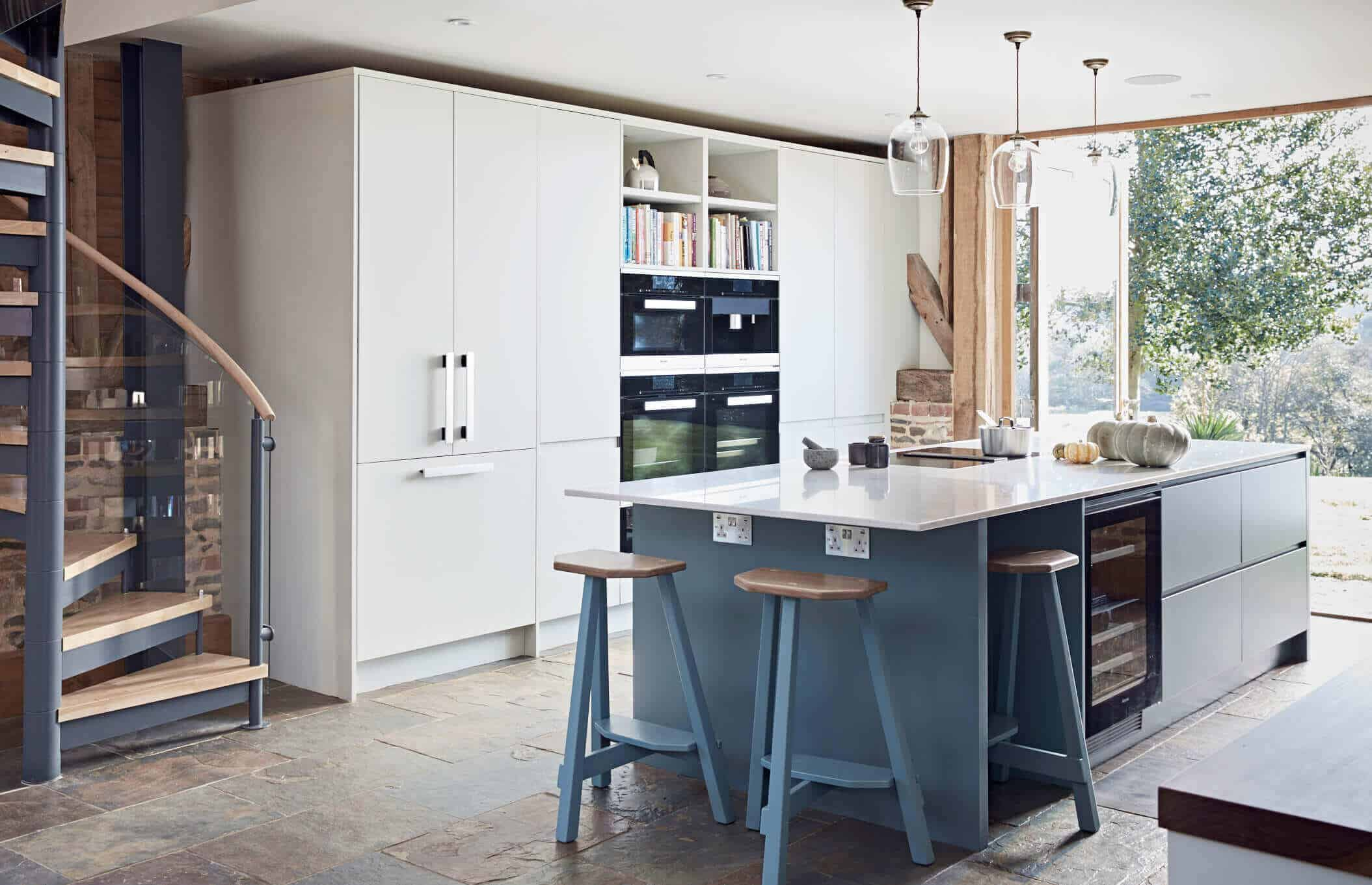 Contemporary Kitchens | John Lewis of Hungerford