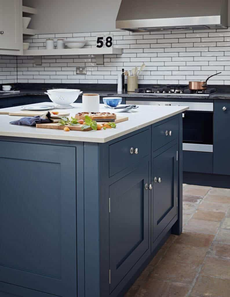 Kitchen Paint Colours And Finishes John Lewis Of Hungerford