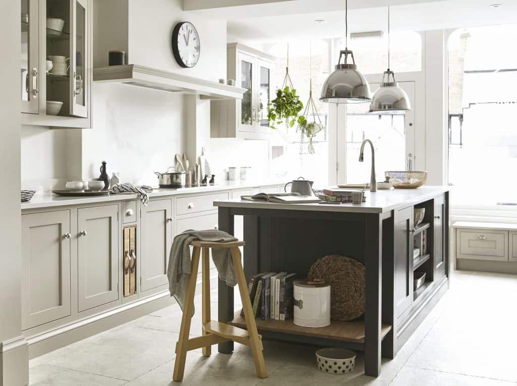 Classic Shaker Kitchen