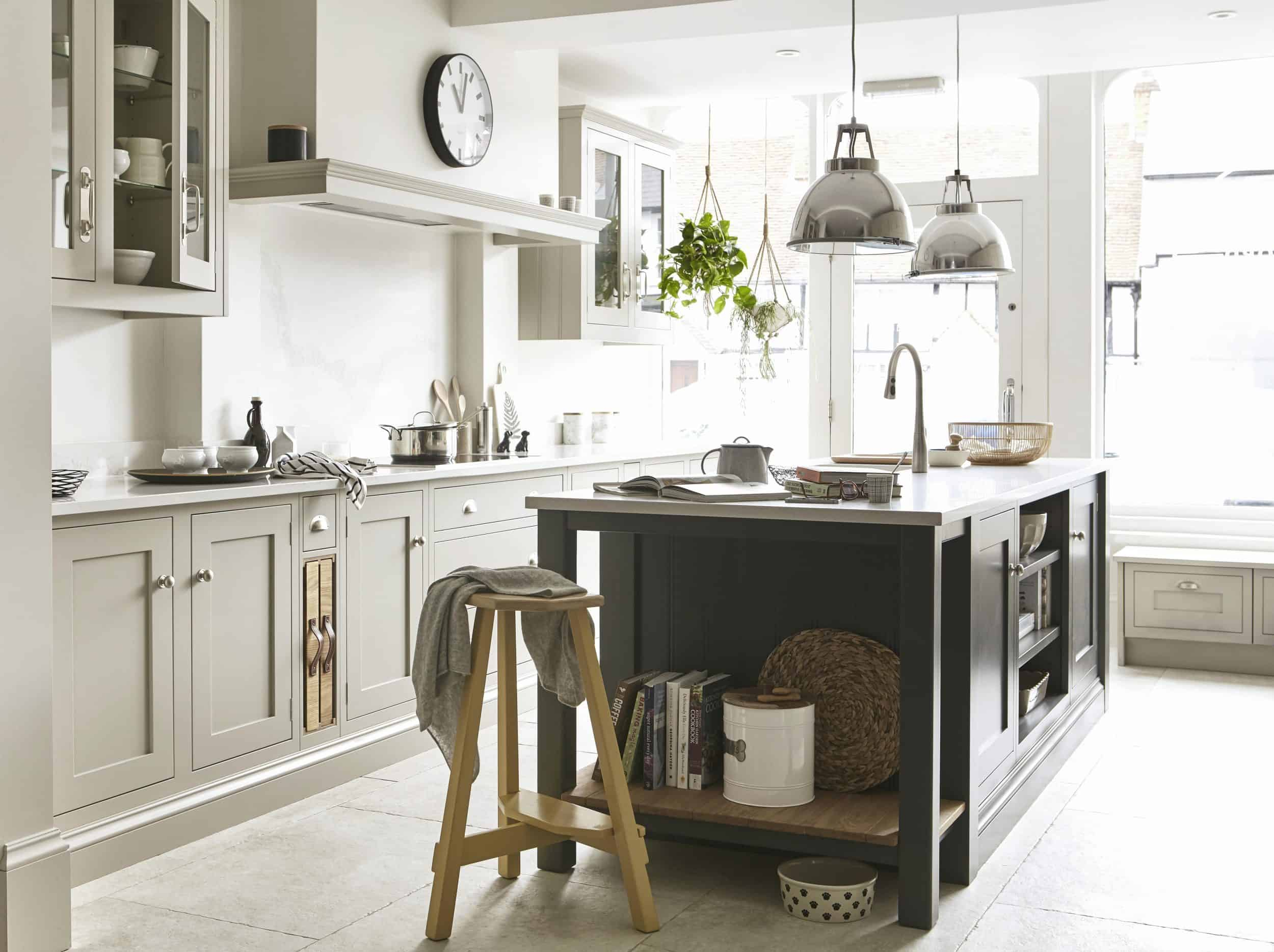 Classic Shaker Kitchen John Lewis of Hungerford
