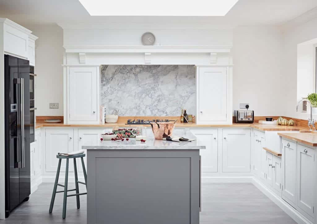 Shaker Kitchen Island John Lewis of Hungerford